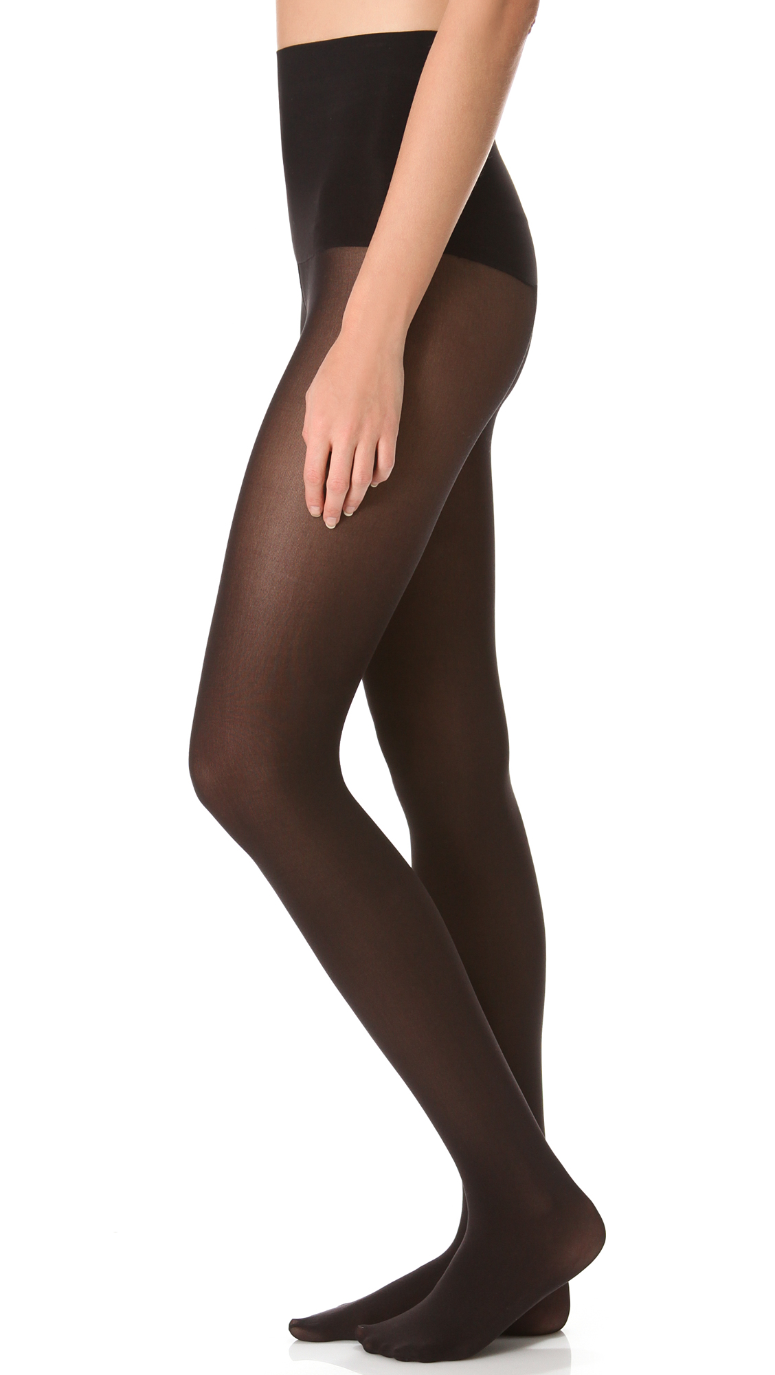 SPANX Haute Contour Tights | SHOPBOP Extra 25% Off Sale Styles Use ...