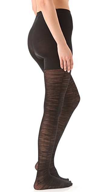 SPANX Tight End Stripe Tights