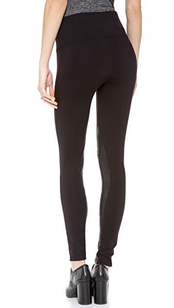 SPANX Ready to Wow Riding Leggings