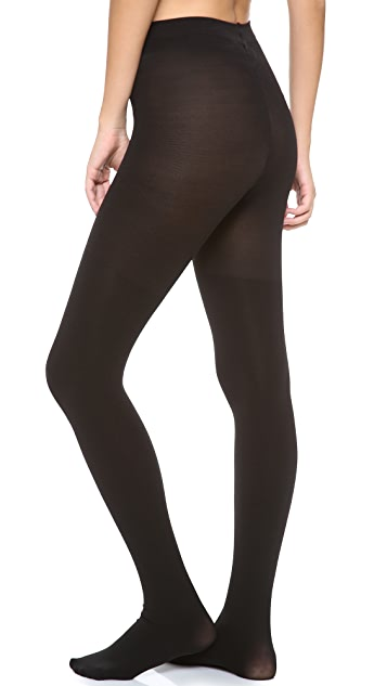 SPANX Uptown Tight End Blackout Tights