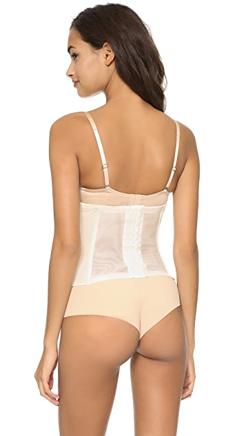 SPANX Boostie-Yay! Comfy Corset