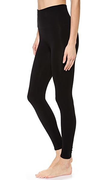 SPANX Look at Me Leggings - Black