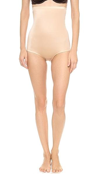 SPANX Hide & Sleek High Waisted Panty