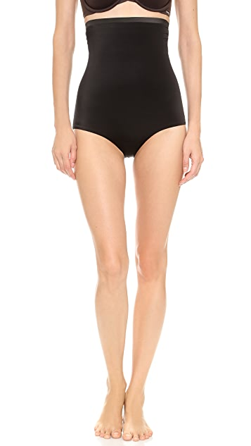 SPANX Hide & Sleek High Waisted Panty