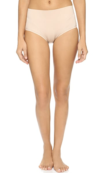 SPANX Retro Briefs - Soft Nude
