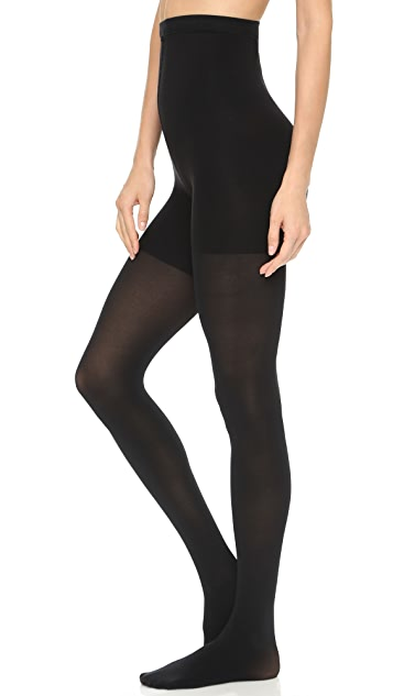 SPANX High Waisted Luxe Leg Tights