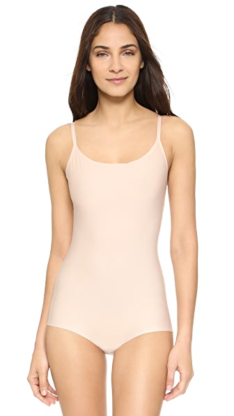 SPANX Thinstincts Bodysuit - Soft Nude