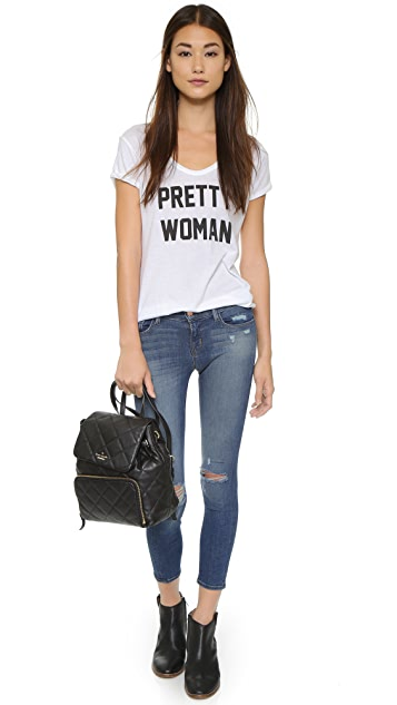 South Parade Pretty Woman Tee
