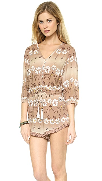 Spell and the Gypsy Collective The Daisy Chain Romper
