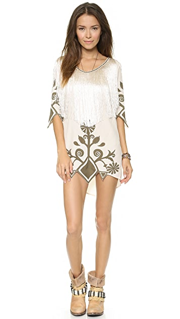 Spell and the Gypsy Collective Wild Horses Dress