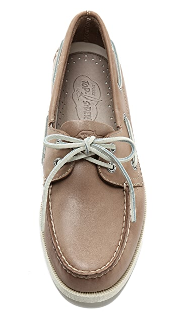 Sperry Free Time Boat Shoes