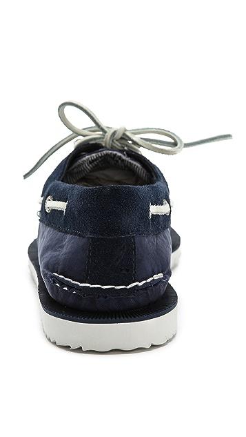 Sperry Razorfish Boat Shoes