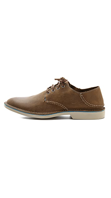 Sperry Harbor Oxfords
