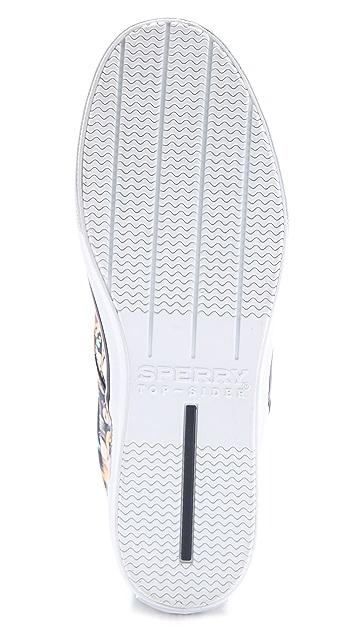 Sperry Striper Slip On Shoes