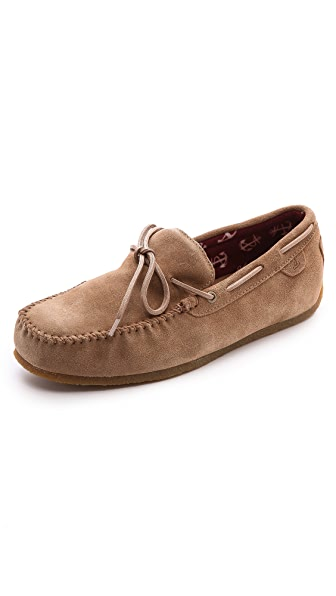 Sperry R&R Mocassins