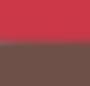 Tan/Red