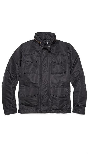 Spiewak Cortland Field Jacket