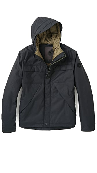 Spiewak Tactical Parka
