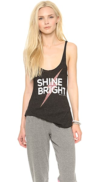 Spiritual Gangster Shine Bright Tank