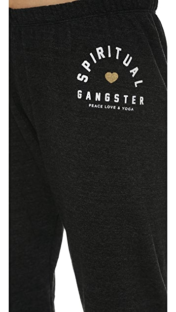 Spiritual Gangster Spiritual Gangster Arch Sweatpants