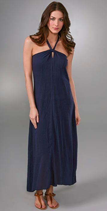 Splendid Gauze Dress