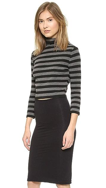 Splendid Stretch Tube Dress / Skirt