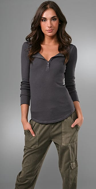 Splendid Long Sleeve Thermal