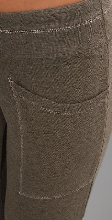 Splendid Vintage Heather Active Pants