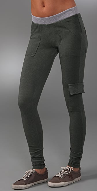 Splendid Cargo Leggings