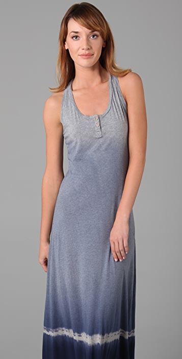 Splendid Eclipse Maxi Dress