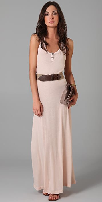 Splendid Vintage Whisper Maxi Dress