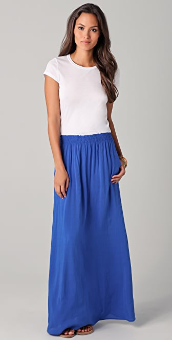 Splendid Tee Maxi Dress | SHOPBOP SAVE UP TO 25% Use Code: GOBIG17