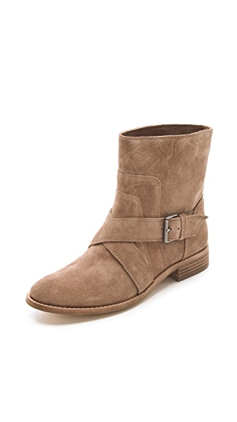 Splendid Toronto Wrap Strap Booties