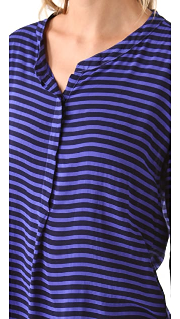 Splendid Striped Henley