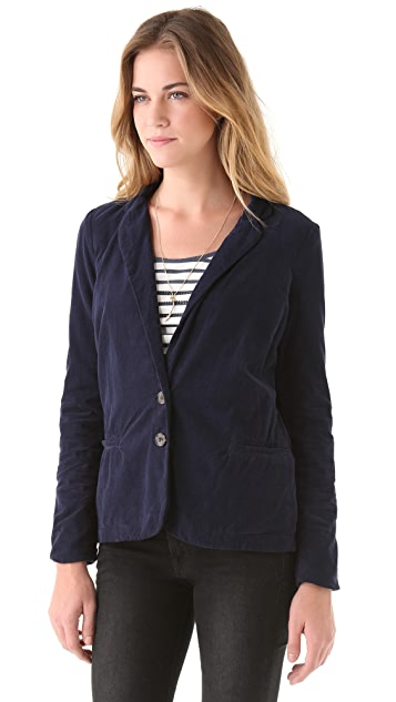Splendid The Hyperion Cord Blazer