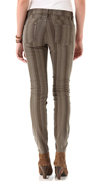 Splendid Soho Printed Pants