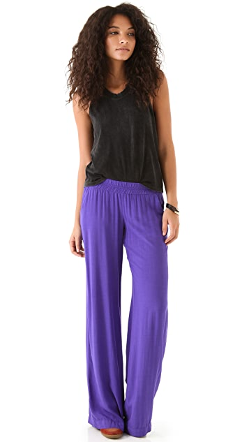 Splendid Waistband Pants