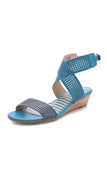 Splendid Evanston Strappy Sandals