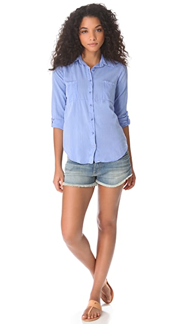 Splendid 2 Pocket Shirt