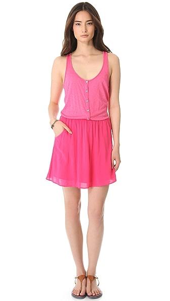 Splendid Pop Mini Dress