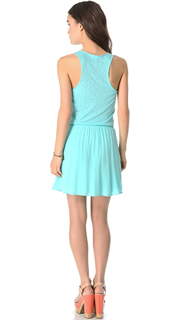 Splendid Pop Mini Dress