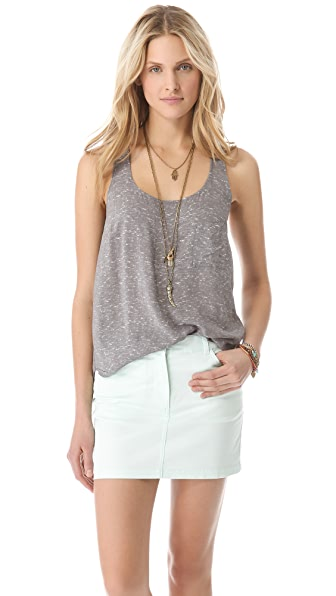 Splendid Shirting Tank