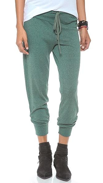 Splendid Melange Sweatpants