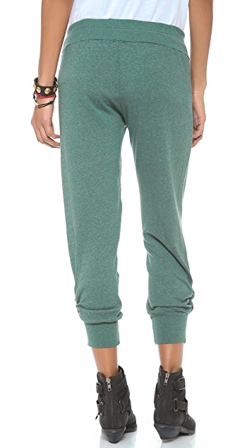 Splendid Melange Sweatpants