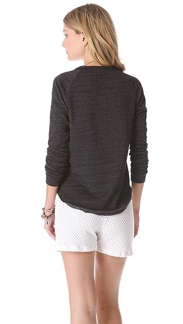 Splendid Active Pullover