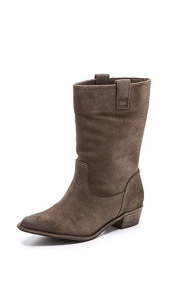 Splendid Pueblo Suede Boots