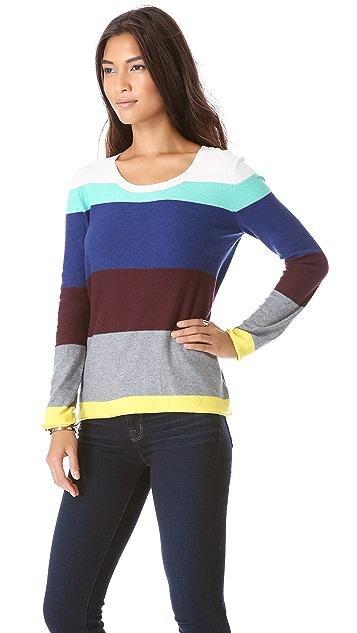 Splendid Brighton Stripe Sweater