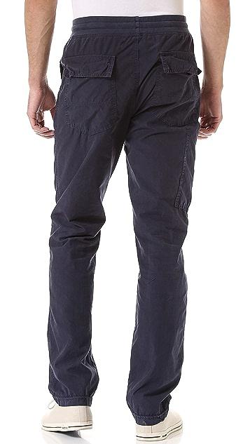 Splendid Off Duty Pull On Pants