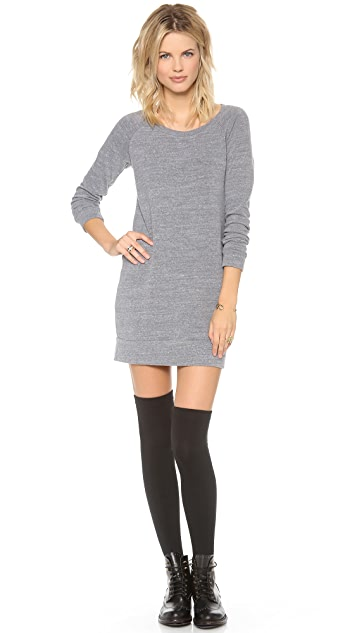 Splendid Sweatshirt Dress