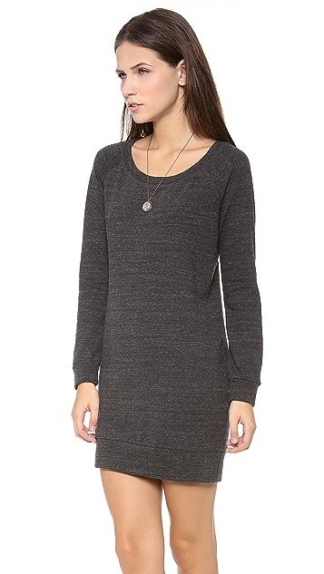 Splendid Sweatshirt Dress